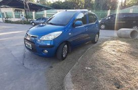 Selling Hyundai I10 2009 in Manila