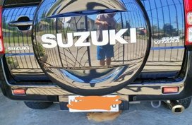 Selling Suzuki Grand Vitara 2008 in Zamboanga City