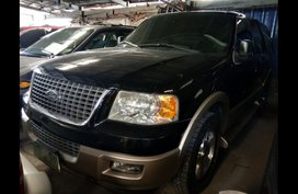 Sell Black 2004 Ford Expedition SUV / MPV at 99000 in Pasig