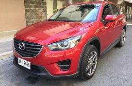 Mazda Cx-5 2016 for sale in Manila