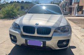 Bmw X6 2015 for sale in Cagayan de Oro