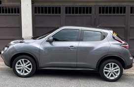 Selling Nissan Juke 2019 in Marikina
