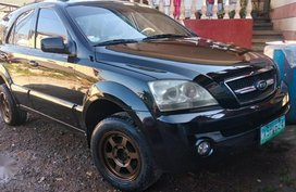 Sell 2004 Kia Sorento in Baguio