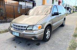 Selling Chevrolet Venture 2004 in Manila