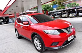 2015 Nissan Xtrail 4x2 AT New Look Fresh 618k Nego