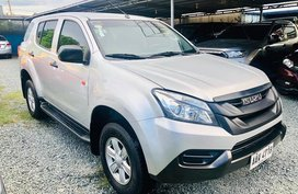 2015 ISUZU MUX TURBO DIESEL FOR SALE