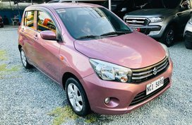 2016 SUZUKI CELERIO FOR SALE