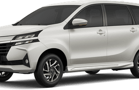 Brand New 2020 Toyota Avanza 1.3E A/T (All in Promo)