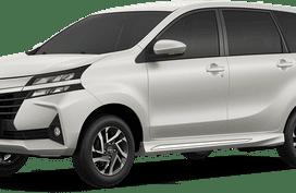 Brand New 2020 Toyota Avanza 1.3E A/T (All in Promo)