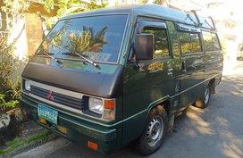 FOR SALE: 2006 Mitsubishi L300Versa Van Diesel M/T