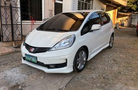 Honda Jazz 2012 for sale in Marikina