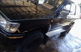 Toyota Hilux 2003 for sale in Davao City
