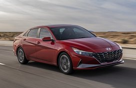 2021 Hyundai Elantra looks snazzy with significant design changes