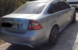 Sell Silver 2005 Ford Focus in Taguig