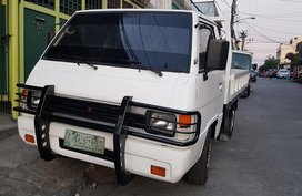 1994 Mitsubishi L300 Dropside Power Steering
