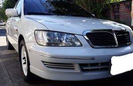 2003 Mitsubishi Lancer Cedia Limited Edition