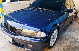 BMW 320i Msport 1999