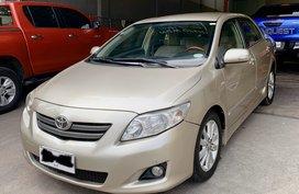Toyota Altis 1.6V A/T 2008