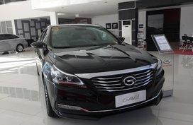 Selling GAC GA8 2020 in Manila