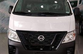 White Nissan Urvan 2020 for sale in Meycauayan