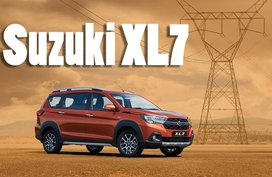 2020 Suzuki XL7 Philippines: Specs, Features, and Pricing Overview