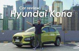 2020 Hyundai Kona Review Philippines: Third time's a charm | Philkotse