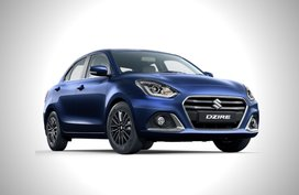 2020 Suzuki Dzire facelift officially launched in India