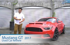Watch it before buying a Ford Mustang Philippines!!! | Used Car Review | Philkotse