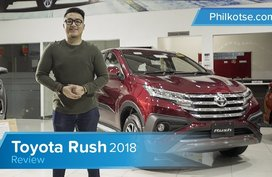 2019 Toyota Rush 1.5 Review Philippines: Your entry-level SUV? Philkotse