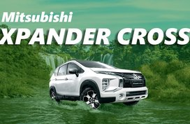 2020 Mitsubishi Xpander Cross Philippines: Specs, Features, and Pricing Overview