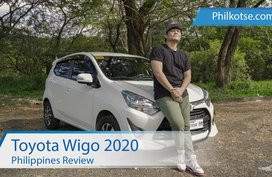 2019 Toyota Wigo Review Philippines: Why is it the most popular hatchback? | Philkotse
