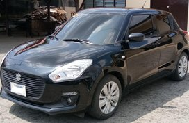 Suzuki Swift GL 2019 Manual New Look 8k Odo