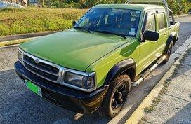 For Sale Pick up Mazda B2500 1998