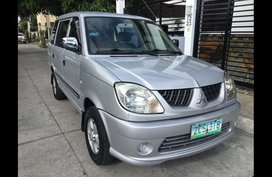 Sell Grey 2006 Mitsubishi Adventure in Naga