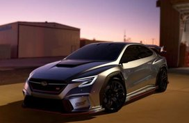 What to expect in the next-generation Subaru WRX
