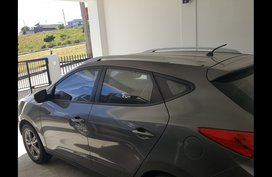 Hyundai Tucson 2010 at 42000 km for sale