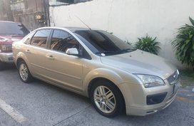 Sell 2007 Ford Focus in Caloocan