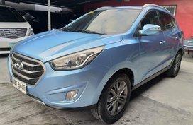 Hyundai Tucson 2015 GLS Automatic