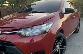 Toyota Vios J 2016 for sale in Cavite