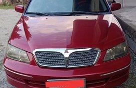 Mitsubishi Lancer 2004 A/T