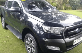 Ford Ranger Willdtrak 2.0 2016 4x2