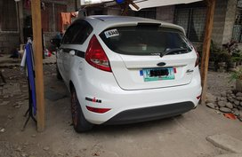 Ford Fiesta 2011 for sale in Misamis Oriental