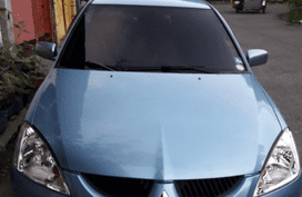 2005 Mitsubishi Lancer MX AT