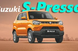 2020 Suzuki S-Presso Philippines: Specs, Features, and Pricing Overview