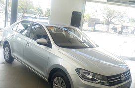 Take home Volkswagen Santana @ Zero Downpayment