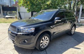 2015 Chevrolet Captiva AT in Pasig