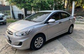 2017 Hyundai Accent AT