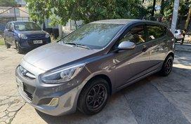 2015 Hyundai Accent CRDI AT
