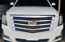 BRAND NEW Cadillac Escalade ESV Platinum Long Wheel Base 2019