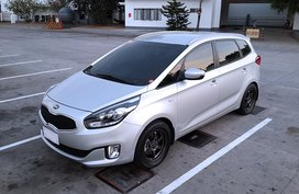 2014 Kia Carens AT diesel